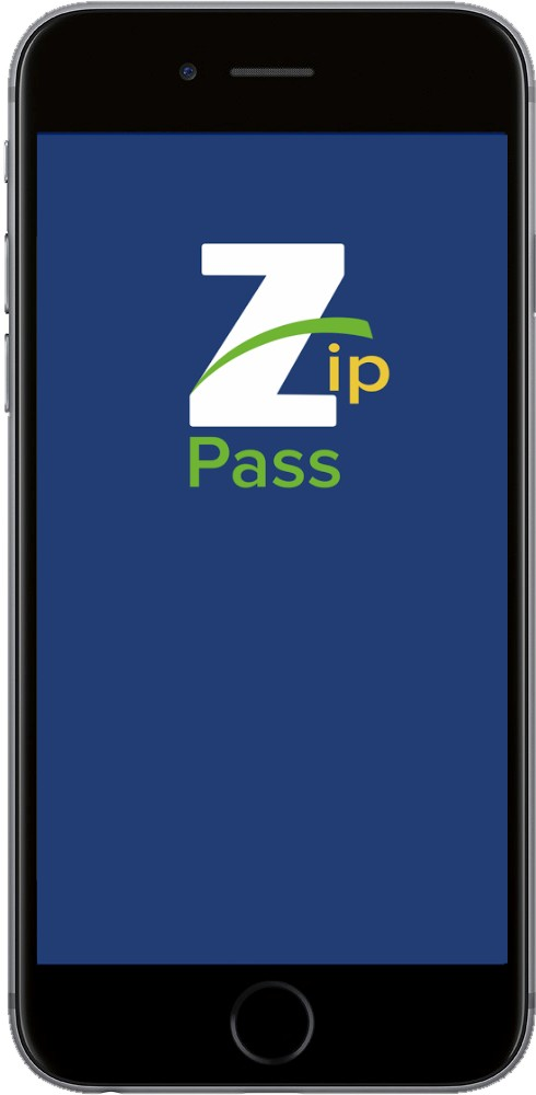 ZipPass Fare App